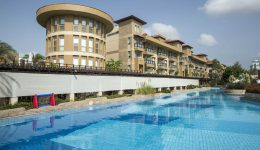 Xanthe Resort & Spa 5*