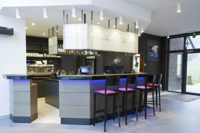 Azur en Ardenne bar