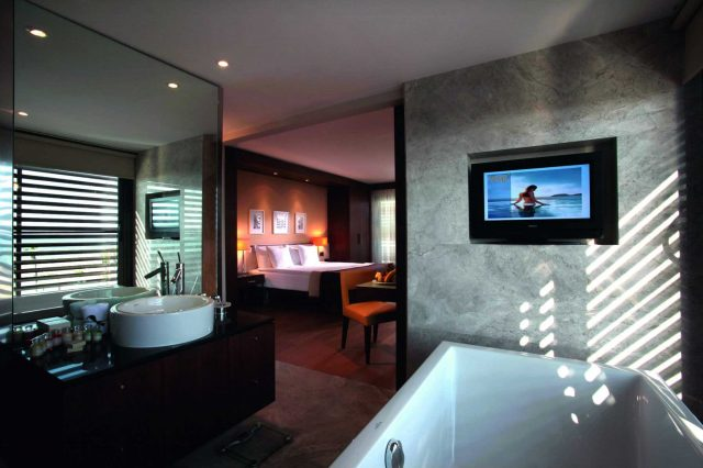 Sensimar Side Resort & Spa standaard kamer 1